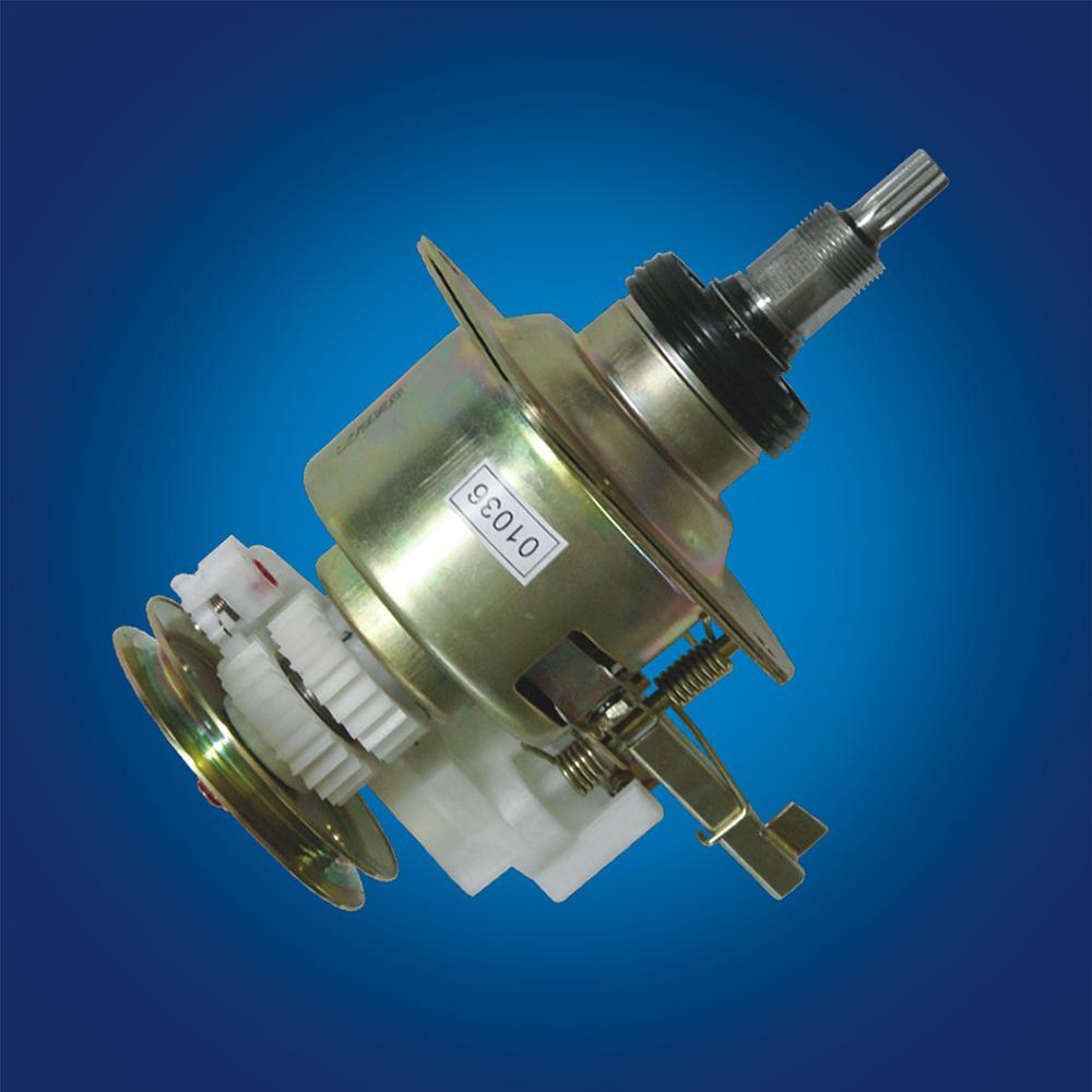 全自动减速离合器JLX-S-5.5