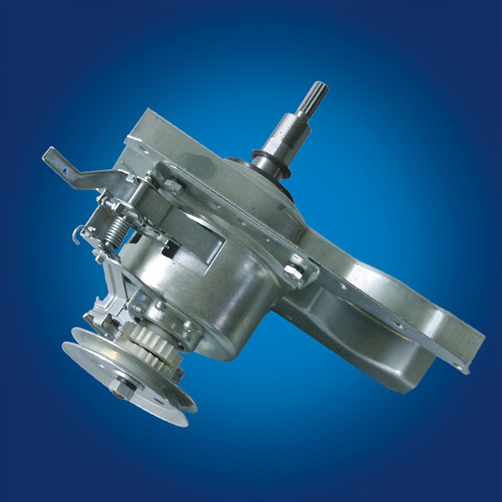 全自动减速离合器JLX-HDC-4.5B(双动力) 全自动减速离合器JLX-HDC-4.5B(双动力)